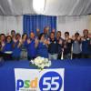 Zé Adão e Janílson são homologados  candidatos a prefeito e vice em Alagoinha