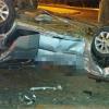 Siena bate em muro da Eletrobras e jovem de 21 anos morre