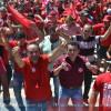 Caminhada inaugura Comitê Eleitoral de Jorismar e Cícero em Alagoinha do Piauí; veja imagens!