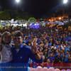 Wellington e Karlão realizam Carreata e Comício em Santo Antônio de Lisboa; veja fotos