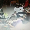 Polícia identifica criminosos que assaltaram lanchonete