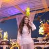 'Solange Avião' fecha hotel no Ceará para festejar seus 42 anos