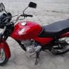 Motocicleta é furtada no Centro de Picos