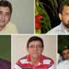 Eleitos em Padre Marcos, Belém, Vila Nova, Francisco Macedo e Marcolândia serão diplomados amanhã