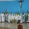 Estágio Pastoral dos Seminaristas é encerrado com Missa em Alegrete
