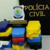 Polícia Civil encontra 22 quilos de crack em tanque de carro no interior do Piauí
