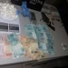 Policia Civil prende duas pessoas com drogas e dinheiro em mais uma operação deflagrada em Picos