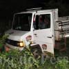 Criminosos param caminhão na bala em rodovia do PI e realizam assalto