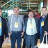 Em Brasília, Prefeito Nonato participa de evento político