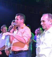 Vila Nova do Piauí comemorou 18 anos de emancipação política. Veja fotos!