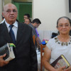 Assembleia de Deus de Picos comemora 25 anos do Pr. Luís em Picos