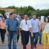 Vila Nova do Piaui: Visita do Governador Wilson Martins e entrega de obras e veículos