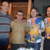 MASSAPÊ: Municipio promove 2ª ediçao do Massa Folia 2014; veja imagens