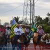 I Cavalgada alusiva ao 22º aniversário de Alegrete do Piauí