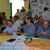 Visita do governador Wilson Martins a Monsenhor Hipolíto