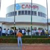 Visita do governador Wilson Martins a Picos e inauguração da policlínica