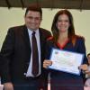 Deputada Iracema Portela recebe título de cidadã em Monsenhor Hipólito