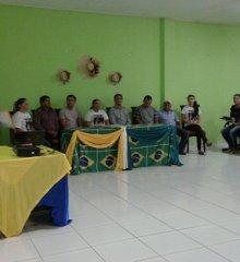Caldeirão Grande do Piauí realiza 1º Fórum Comunitário do Selo Unicef