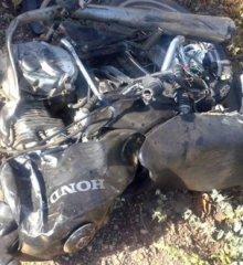 Homem de 45 anos morre em grave acidente de moto em Jaicós