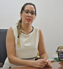 Nova juíza da Comarca de Padre Marcos diz que vai reduzir número de processos