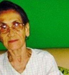 Luto: Morre Dona Amélia, mãe do ex-prefeito de Jaicós, Crisanto Neto