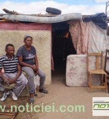Pessoas vivem em condições sub-humanas no lixão de Jaicós; veja fotos!