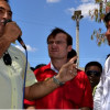 Prefeito de Patos do Piauí declara apoio à candidatura de Wellington Dias