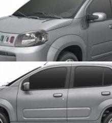 Quadrilha rouba carro de cantora no Km 87, em Francisco Santos