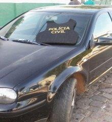 Polícia Civil de Paulistana devolve veículo levado por estelionatário em 2013
