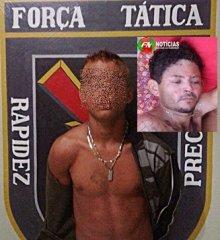 Morre homem esfaqueado em Paulistana e menor acusado é apreendido pela polícia