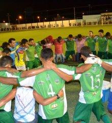 Francisco Santos vence Campo Grande do Piauí e é campeão do II Inter Regional de Fronteiras