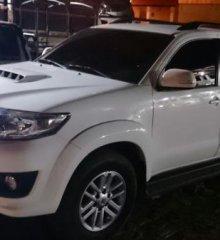 Carro com equipamentos de assalto a banco é apreendido em Paulistana