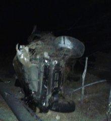 Grave acidente de carro tira a vida de comerciante de Pio IX – PI