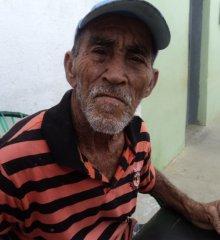 Família procura por idoso que desapareceu em Pio IX