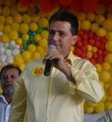 Durante Congresso PSB de Caldeirão Grande do Piauí se fortalece com novas filiações