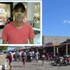 Ex-candidato a vereador é executado a tiros dentro de restaurante em Jacobina  no Piauí