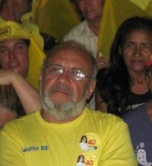 Funcionário do BB de Pio IX sofre AVC e é transferido para THE em UTI aérea