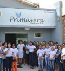 Clínica Primavera é inaugurada em Pio IX e dispõe de diversos serviços na área de saúde; veja imagens!
