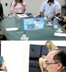 PIO IX e mais cinco municípios irão receber justiça itinerante