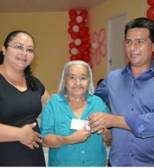 Mulheres de Caldeirão Grande do Piauí são  homenageadas