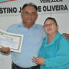 Câmara de Alegrete homenageia personalidades do município com entrega de Titulo de Cidadão
