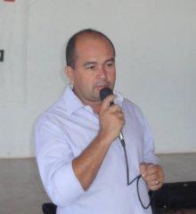 """Prefeito Cristóvão Alencar anuncia as atrações do """"XIV Arraiá de Nóis Tudim"""" em Francisco Macedo"""