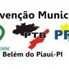 Partidos de Oposição divulgam editais de convocação para Convenção Municipal em Belém do Piauí
