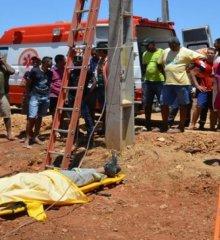 Eletricista morre após sofrer descarga elétrica em Paulistana