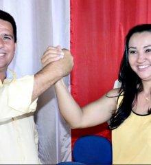 Vianney é reeleito com 75% dos votos em Caldeirão Grande do Piauí