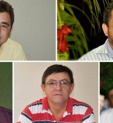 Eleitos em Padre Marcos, Belém, Vila Nova, Francisco Macedo e Marcolândia serão diplomados dia 08 de dezembro