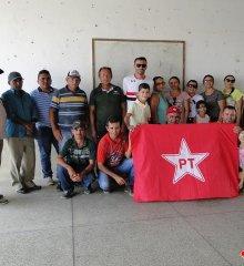 PT de Vila Nova do Piauí realiza Encontro Municipal