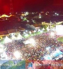 Com shows de Guilherme Dantas e Caninana do Forró, Caldeirão Grande encerra as festividades do 25º aniversário
