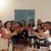 Amigos fazem festa surpresa para ex-primeira-dama Hortalina em Alagoinha