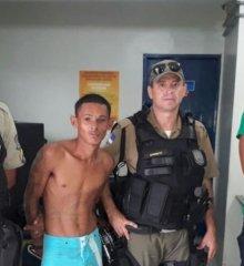 Corpo é encontrado em lixão no município de Caldeirão Grande do Piauí